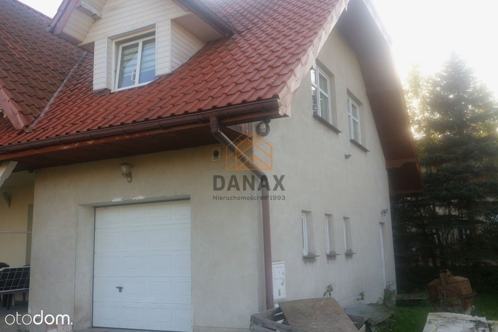 Dom na sprzedaż, Kraków, Bielany - Foto 1