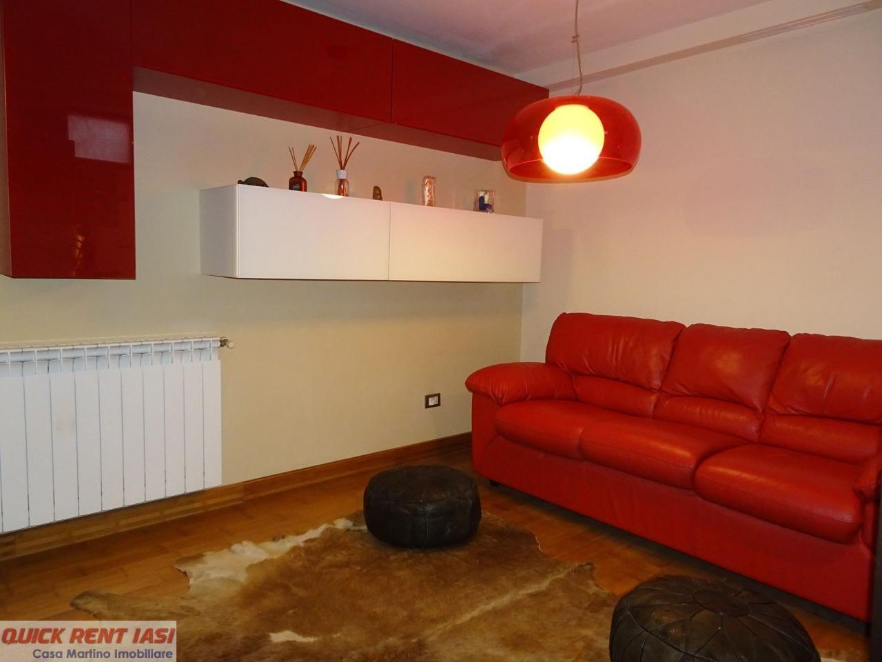 Apartament de vanzare, Iași (judet), Strada Cuza Vodă - Foto 1