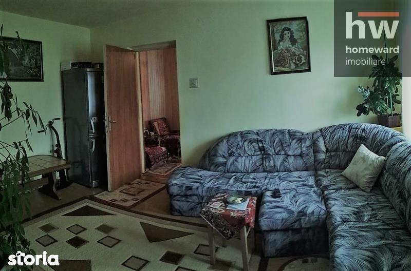 Apartament de vanzare, Cluj (judet), Strada Tudor Vladimirescu - Foto 2