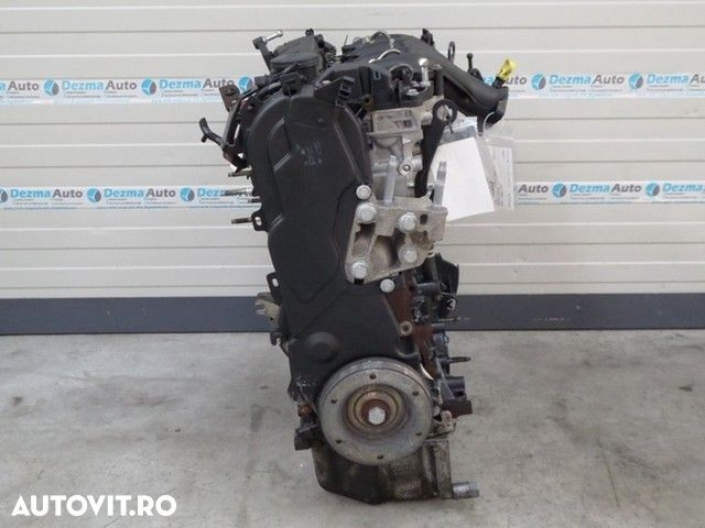 Motor , Ford Mondeo 4 Turnier, 2.0tdci - 2