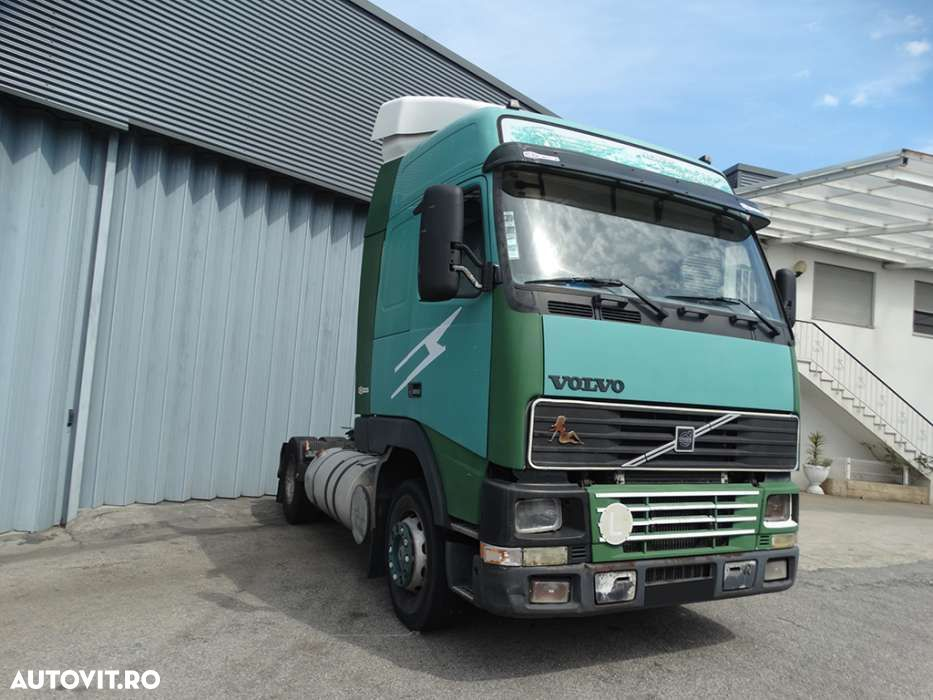 Volvo FH12 380 - 2
