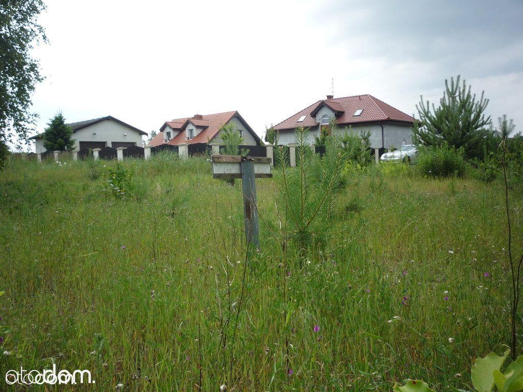Działka na sprzedaż, Wierzyce, gnieźnieński, wielkopolskie - Foto 3