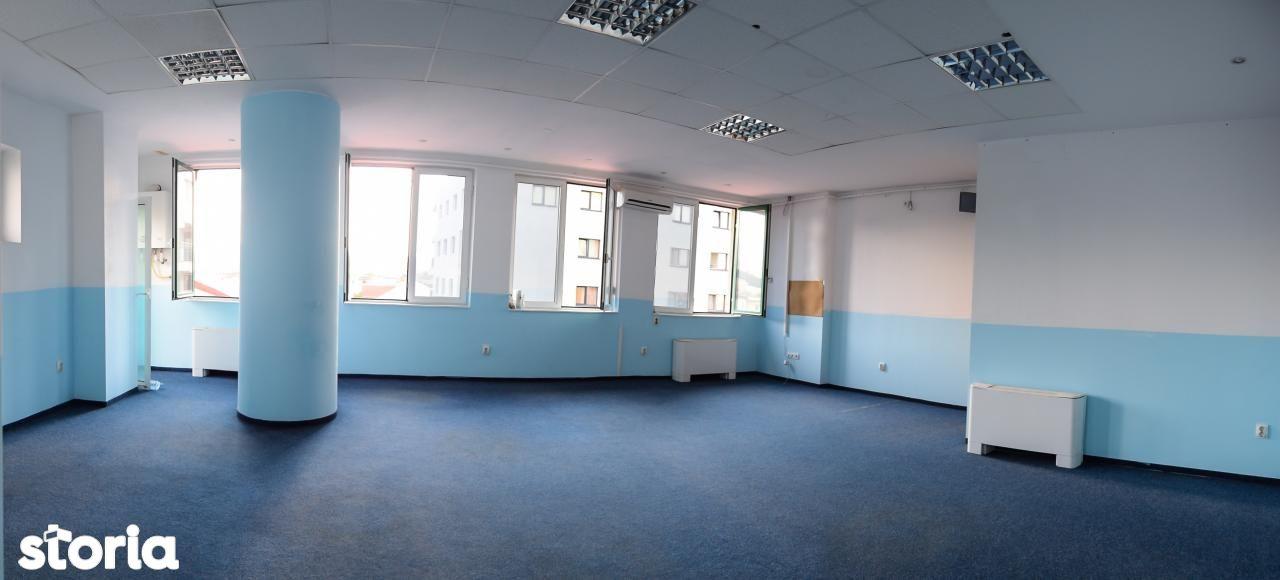Birou de inchiriat, Brasov, Vlahuta - Foto 3