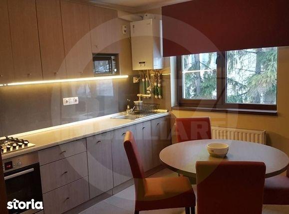 Apartament de inchiriat, Cluj (judet), Strada Rahovei - Foto 5