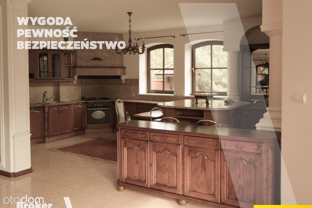 Dom na sprzedaż, Łomianki, Dąbrowa - Foto 5