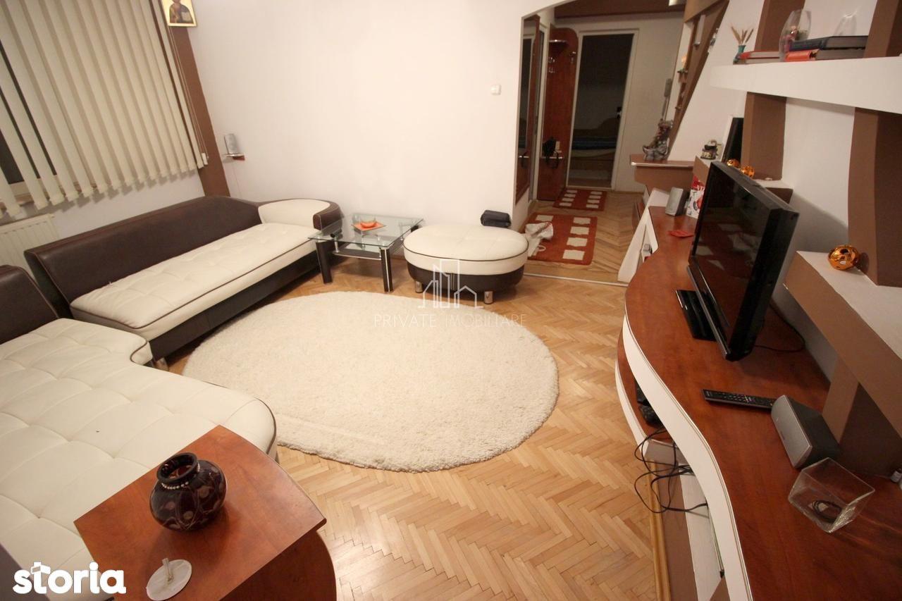 Apartament de vanzare, Mureș (judet), Strada Libertății - Foto 2