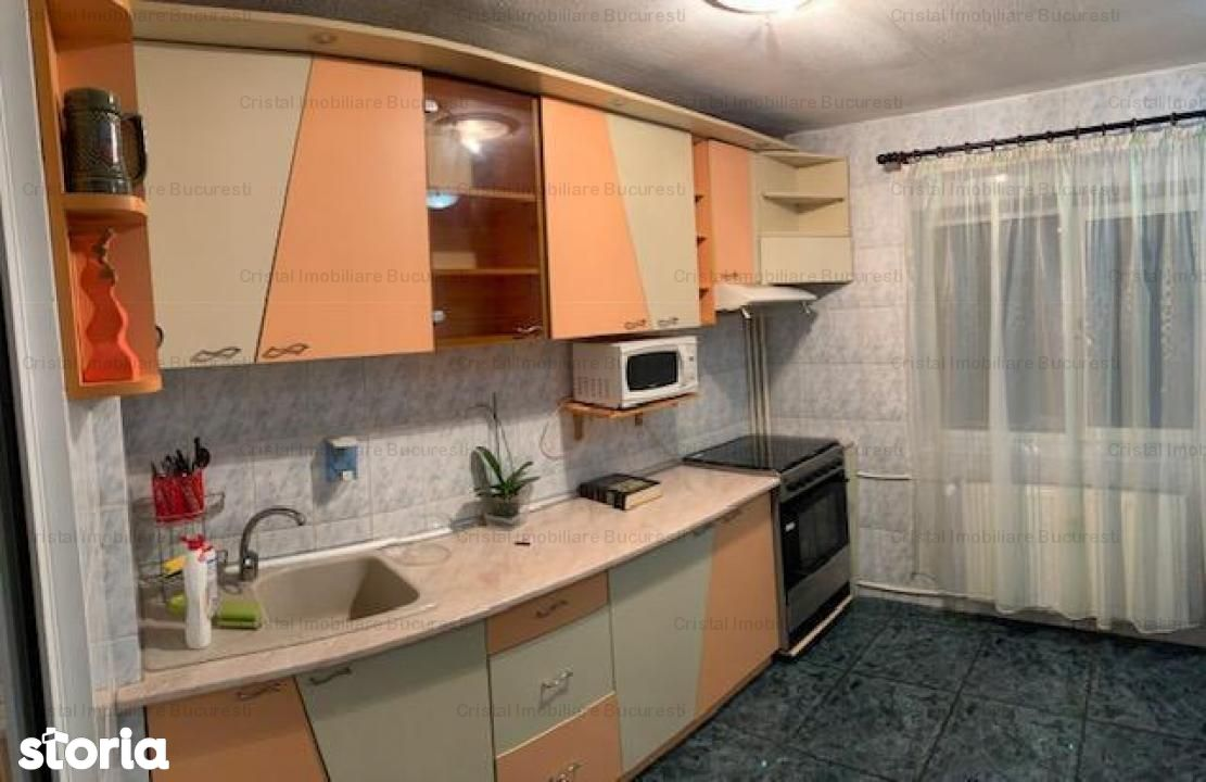 Apartament de inchiriat, București (judet), Strada Theodor D. Speranția - Foto 4