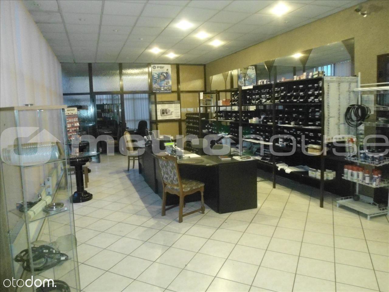 Lokal użytkowy na sprzedaż, Wałbrzych, Szczawienko - Foto 4