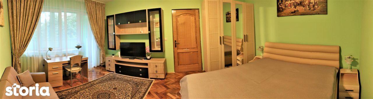 Apartament de inchiriat, Cluj (judet), Aleea Muscel - Foto 6
