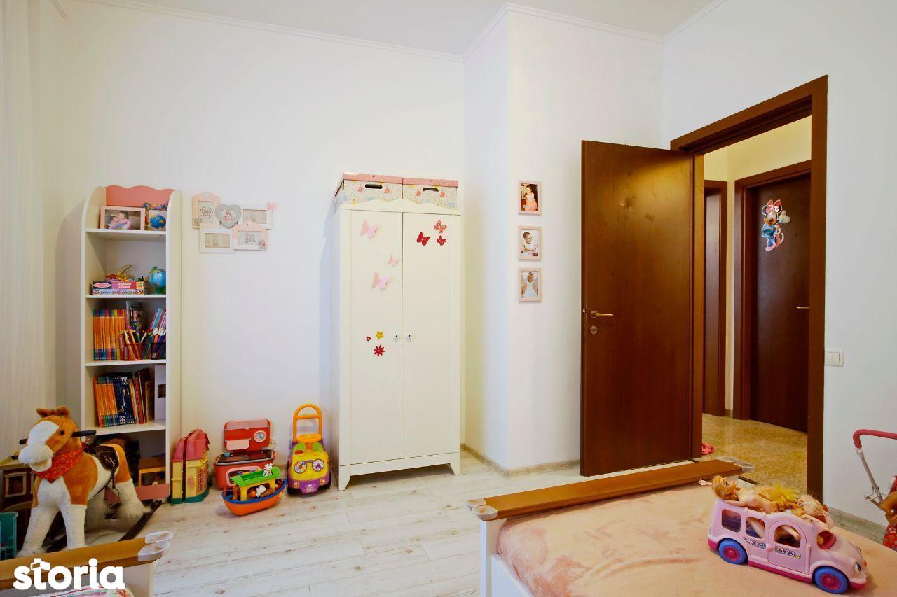 Apartament de vanzare, București (judet), Strada Aleksandr Puskin - Foto 8