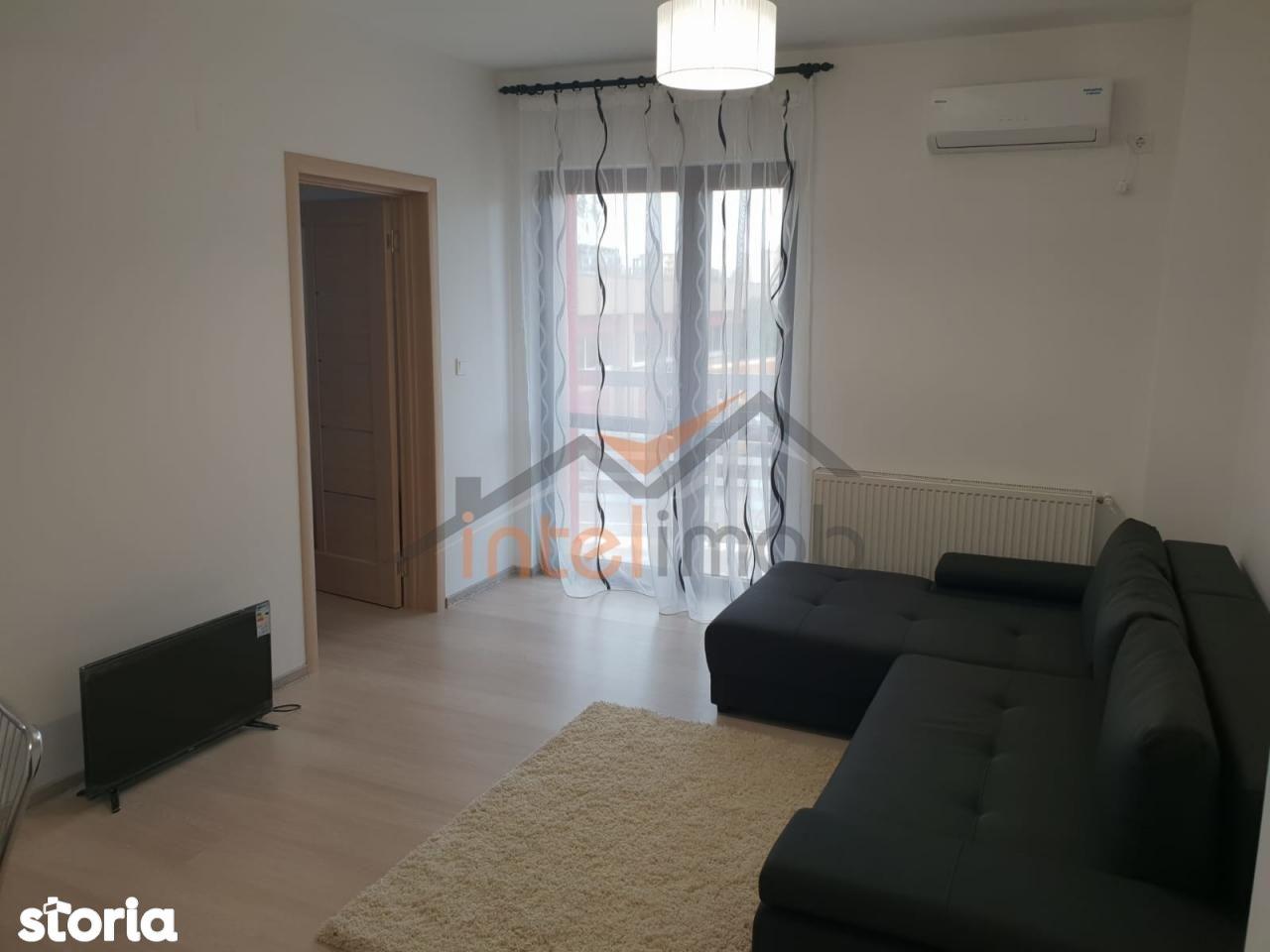 Apartament de inchiriat, Iași (judet), Nicolina 2 - Foto 8