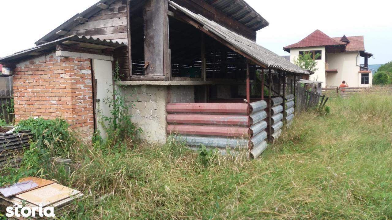 Casa de vanzare, Argeș (judet), Bascov - Foto 17