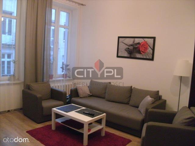 Mieszkanie na sprzedaż, Warszawa, Centrum - Foto 1