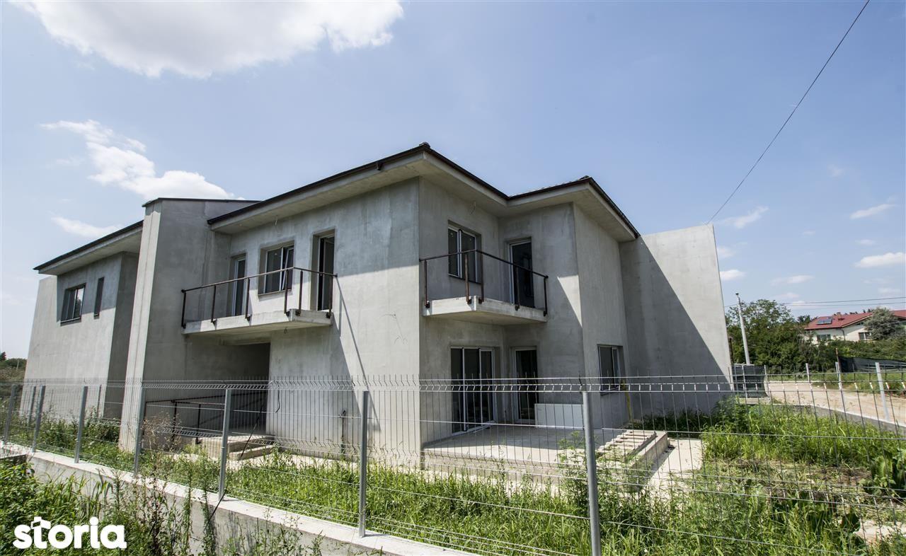 Casa de vanzare, București (judet), Calea Bucureștilor - Foto 2