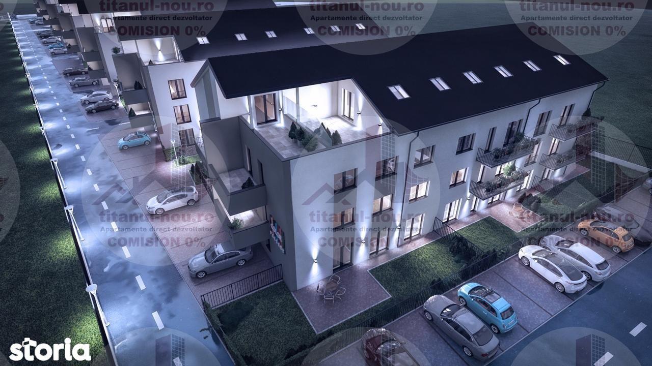 Apartament de vanzare, București (judet), Drumul Gura Crivățului - Foto 3