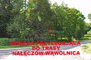 Działka na sprzedaż, Nałęczów, puławski, lubelskie - Foto 1