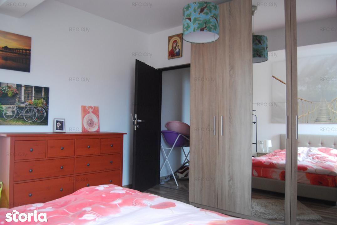 Apartament de vanzare, Ilfov (judet), Șoseaua Fundeni - Foto 19