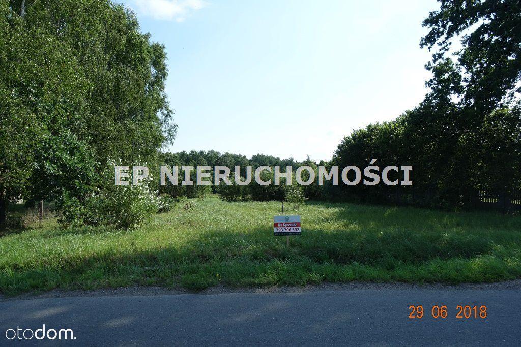 Działka na sprzedaż, Sobuczyna, częstochowski, śląskie - Foto 5