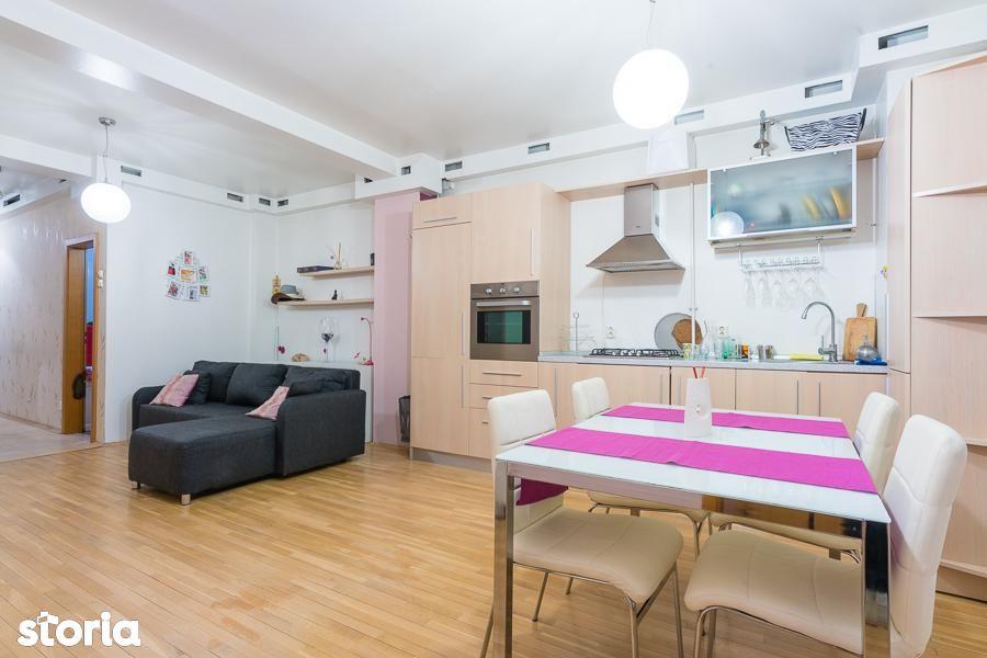 Apartament de vanzare, Ilfov (judet), Voluntari - Foto 3