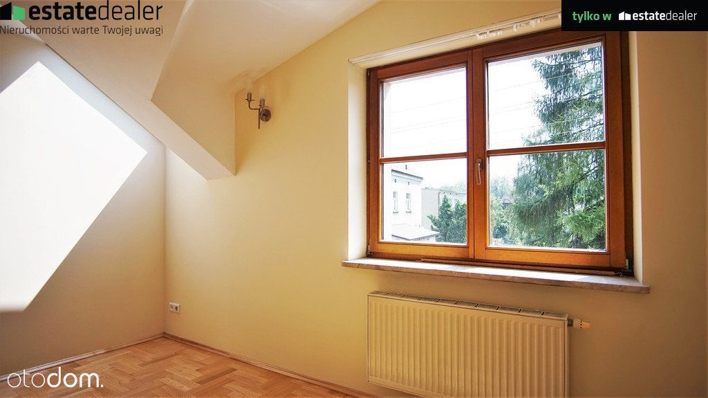 Mieszkanie na wynajem, Kraków, Wola Justowska - Foto 8