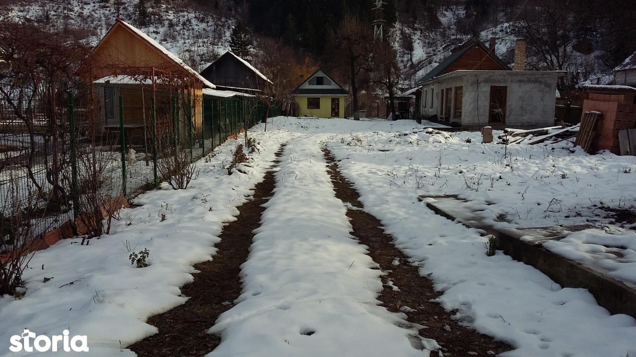 Casa de vanzare, Neamț (judet), Straja - Foto 6
