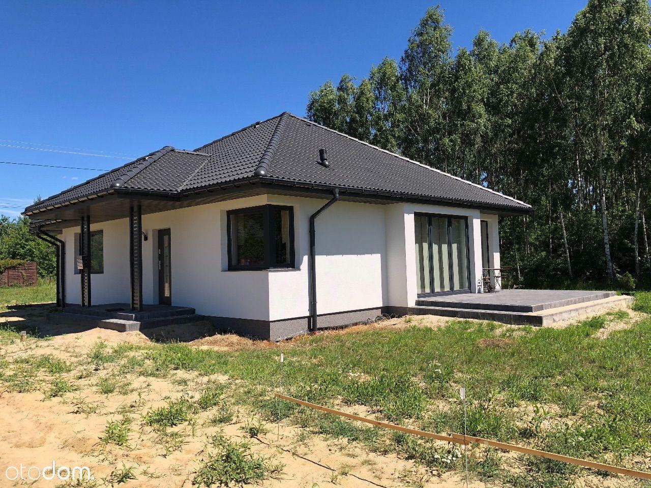 Dom na sprzedaż, Kałuszyn, legionowski, mazowieckie - Foto 18