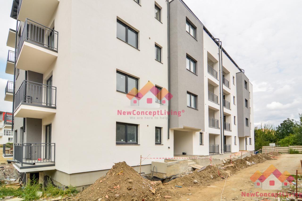 Apartament de vanzare, Sibiu, Aeroport - Foto 9