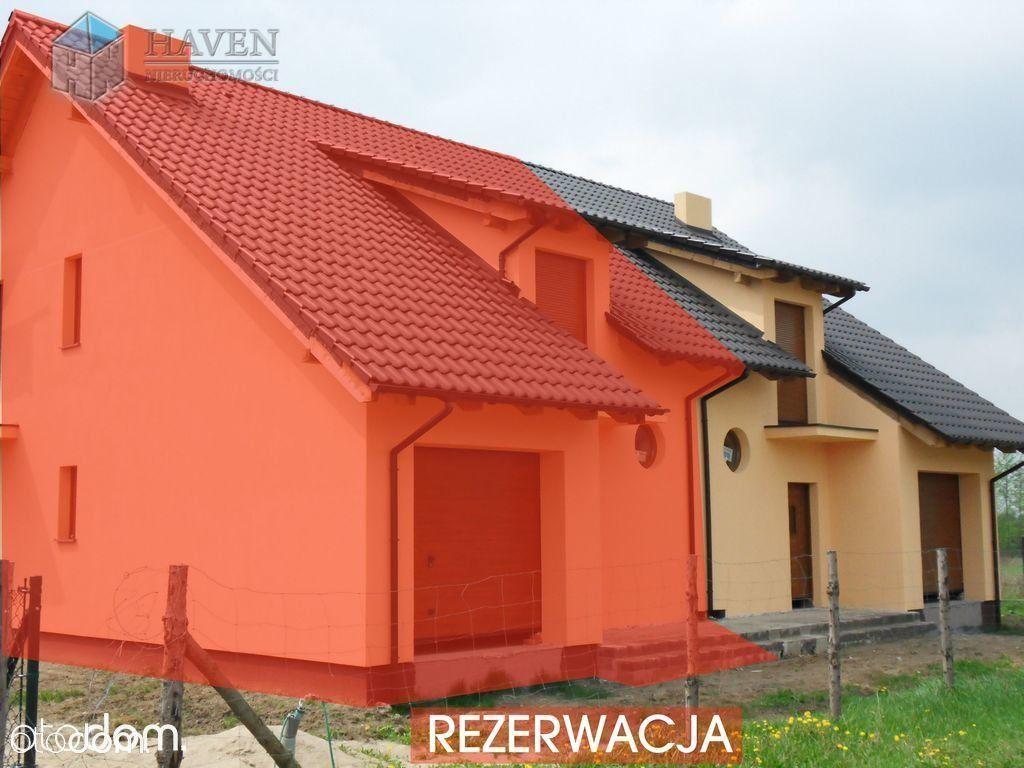 Dom na sprzedaż, Gowarzewo, poznański, wielkopolskie - Foto 1