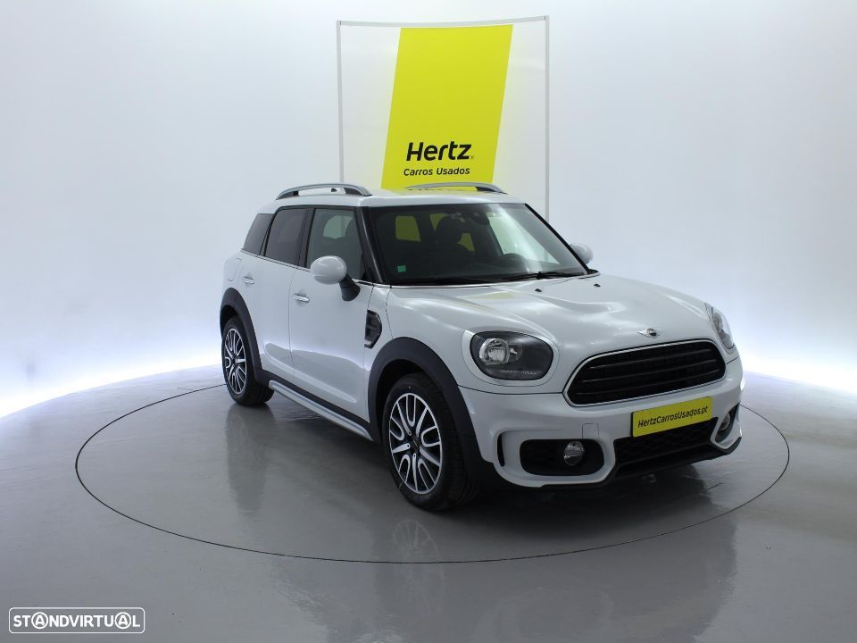 MINI Countryman One D - 8