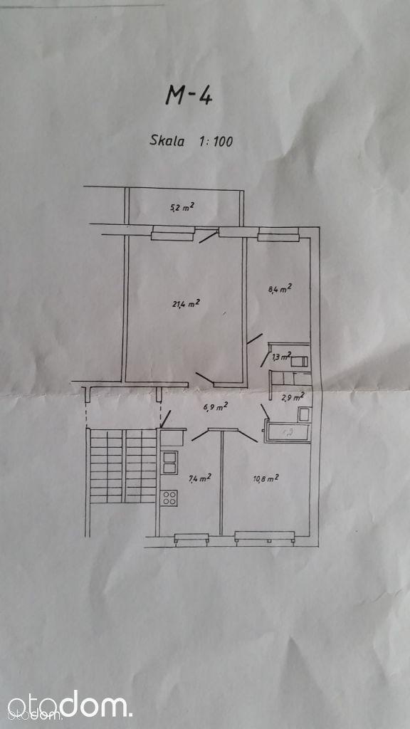 Mieszkanie na wynajem, Oborniki, obornicki, wielkopolskie - Foto 10