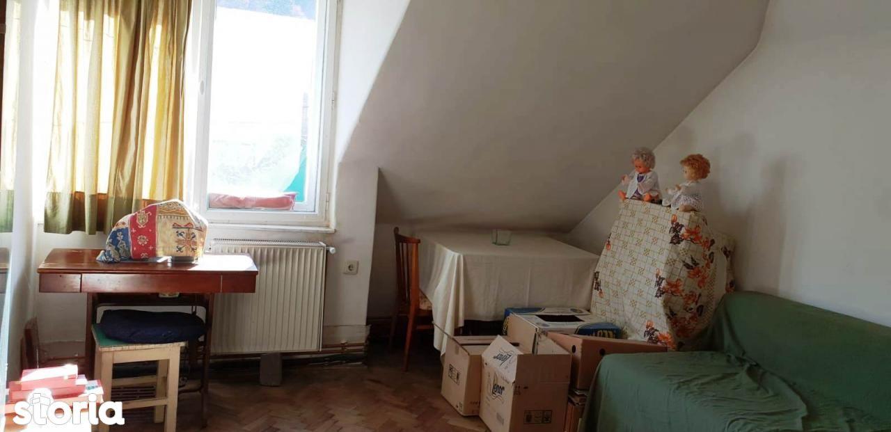 Apartament de vanzare, Brașov (judet), Strada Lucian Blaga - Foto 4