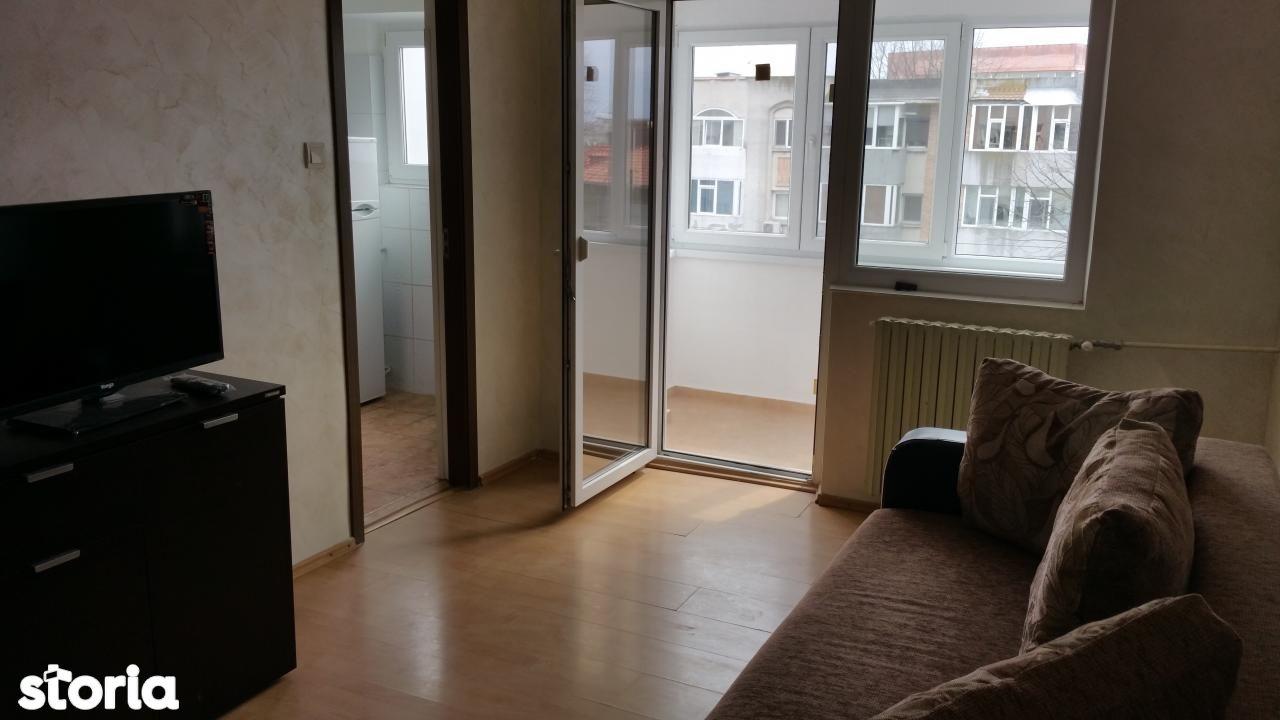 Apartament de inchiriat, Constanța (judet), Bulevardul Mamaia - Foto 7