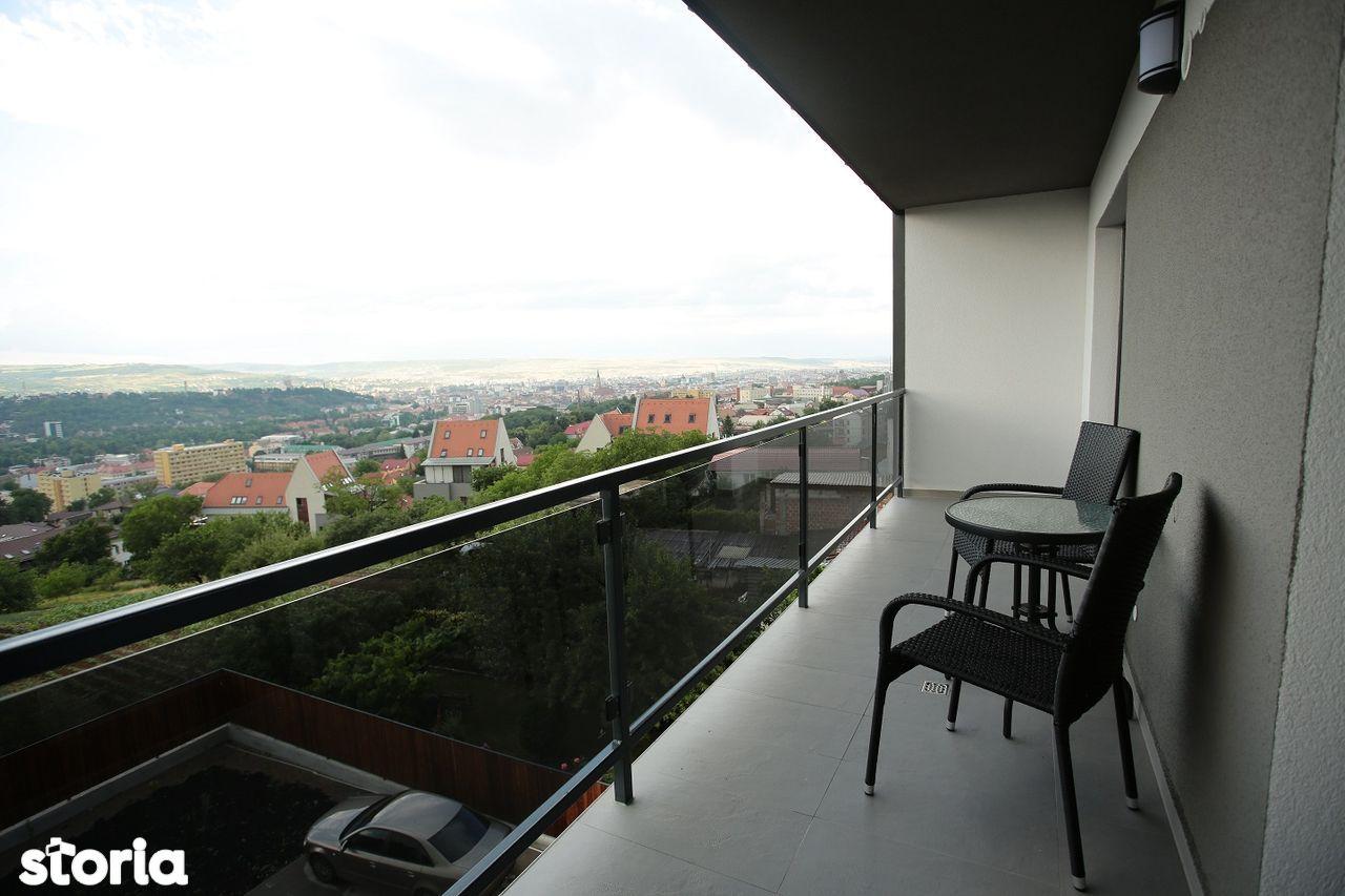 Casa de inchiriat, Cluj (judet), Zorilor - Foto 11