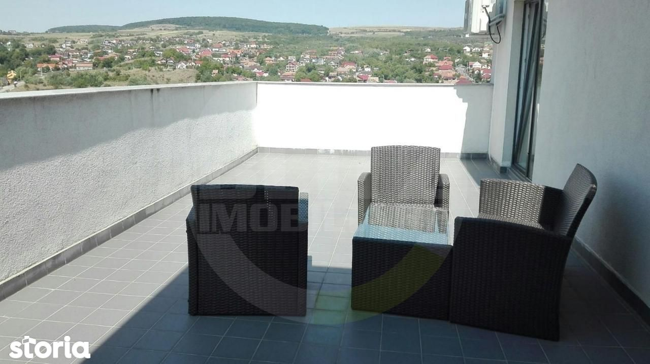 Apartament de inchiriat, Cluj-Napoca, Cluj, Dambul Rotund - Foto 10