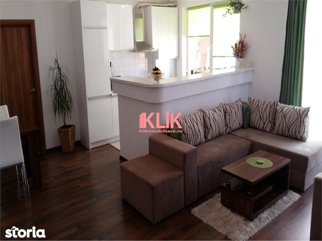 Apartament de vanzare, Cluj (judet), Strada Fagului - Foto 1