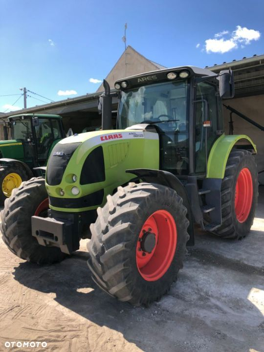 Claas ARES - 1