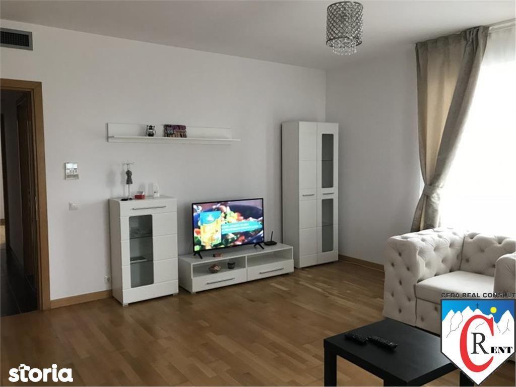 Apartament de inchiriat, București (judet), Strada Viorele - Foto 2
