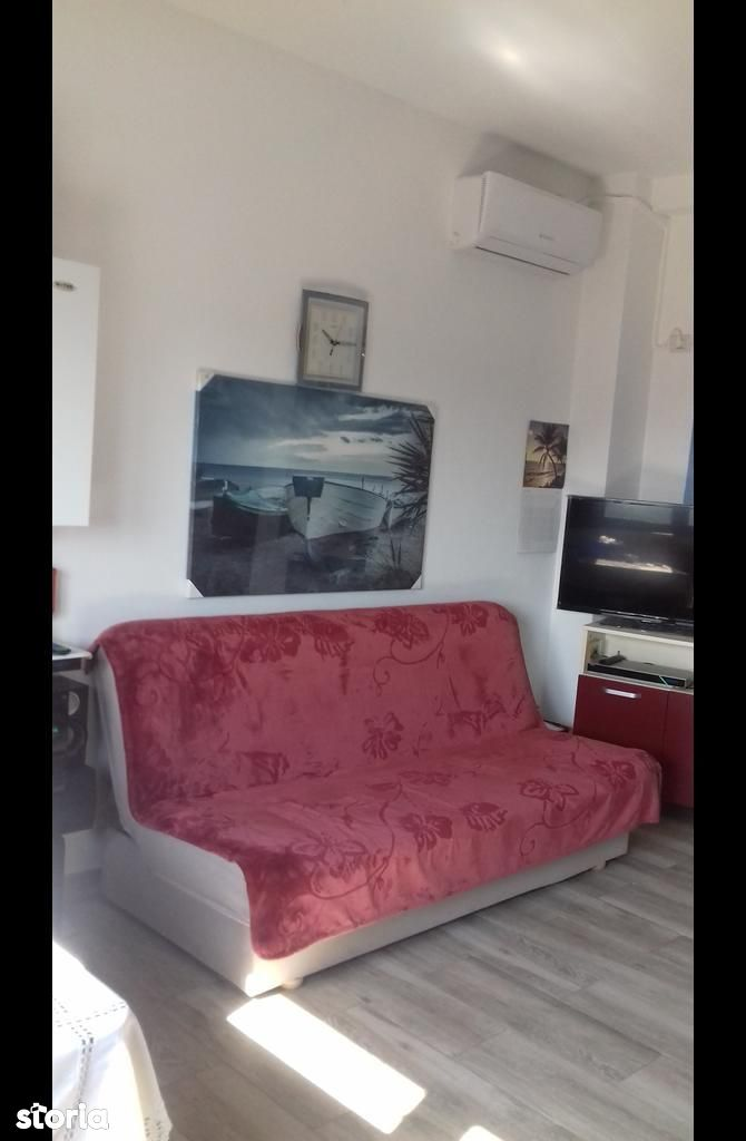 Apartament de inchiriat, Constanța (judet), Bulevardul Aurel Vlaicu - Foto 8