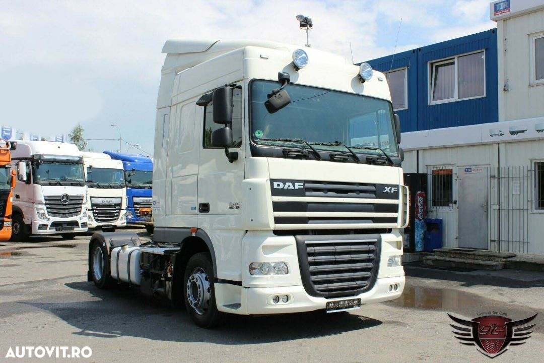 Mercedes-Benz Actros 1842 EURO 5 2013 Nr. Int 10891 Leasing - 1