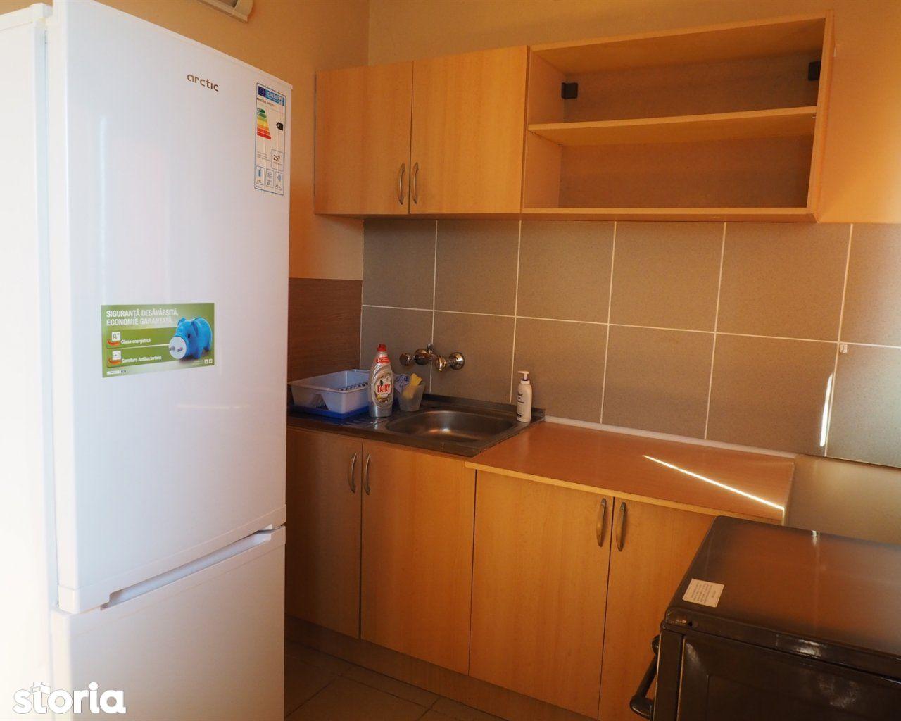Apartament de vanzare, București (judet), Bulevardul Nicolae Grigorescu - Foto 1