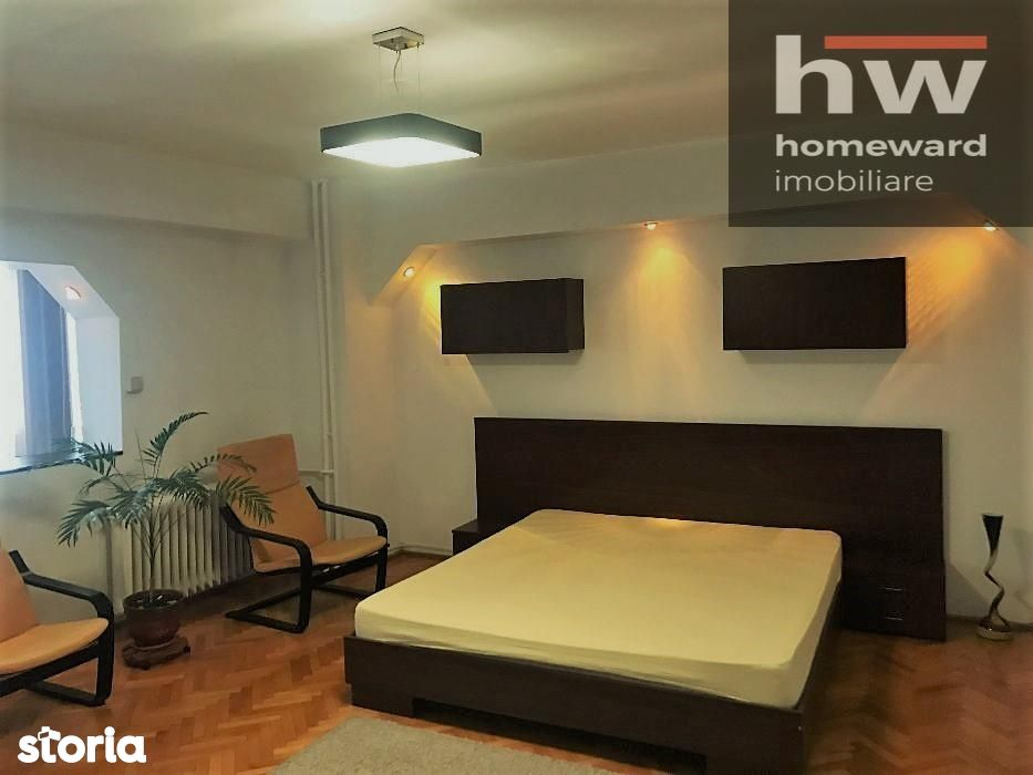 Apartament de inchiriat, Cluj (judet), Strada Pascaly Nicolae - Foto 4