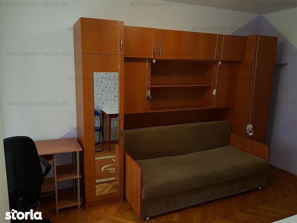 Apartament de inchiriat, Cluj (judet), Aleea Gârbău - Foto 1