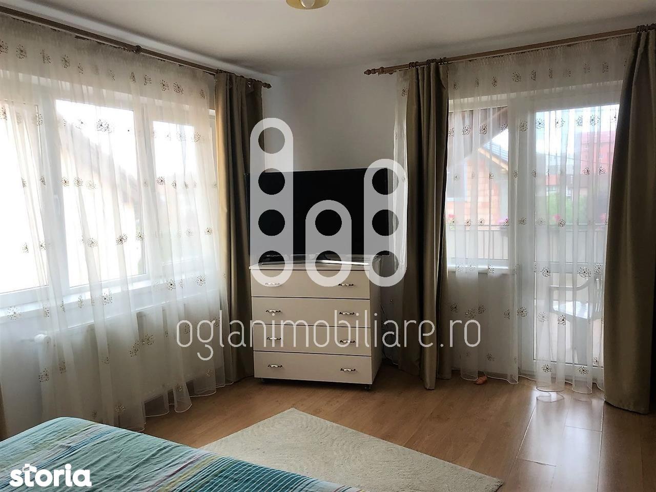 Casa de vanzare, Sibiu, Tiglari - Foto 12