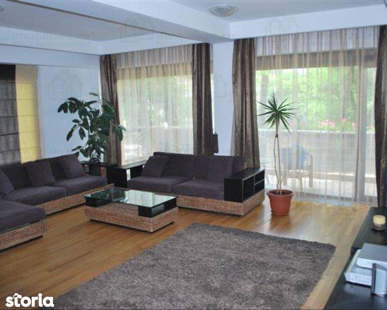 Apartament de vanzare, București (judet), Strada Gheorghe Țițeica - Foto 1