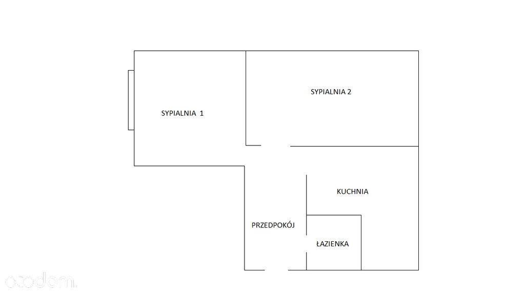 Mieszkanie na wynajem, Warszawa, Wola - Foto 12