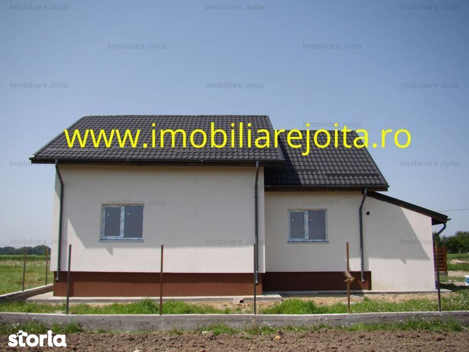 Casa de vanzare, Giurgiu (judet), Intrarea Poligonului - Foto 5