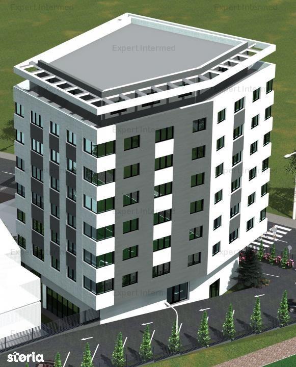 Apartament de vanzare, Iași (judet), Strada Hlincea - Foto 10