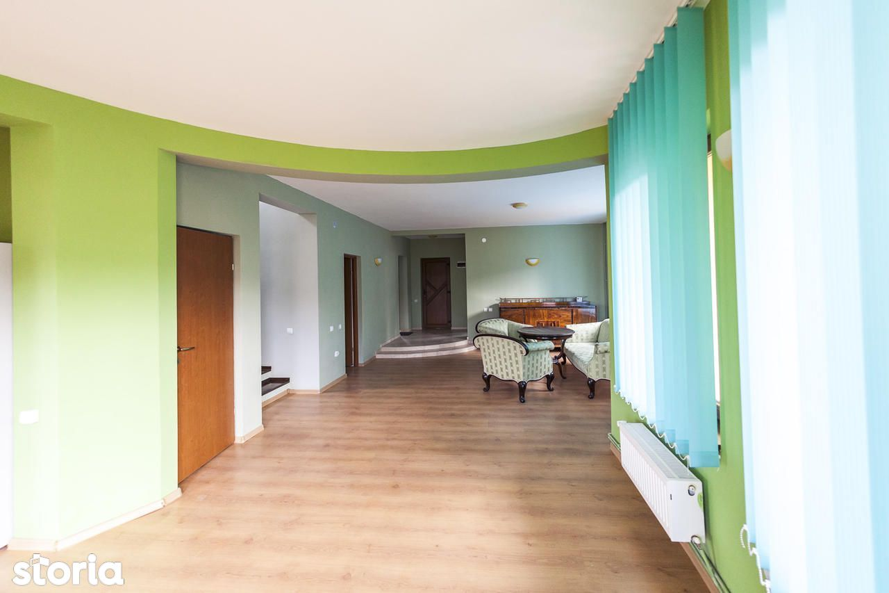 Casa de vanzare, Cluj (judet), Strada Ana Aslan - Foto 19