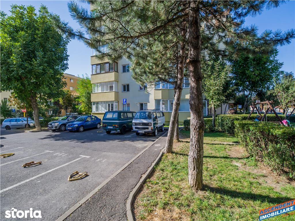 Apartament de vanzare, Brașov (judet), Strada Traian - Foto 14