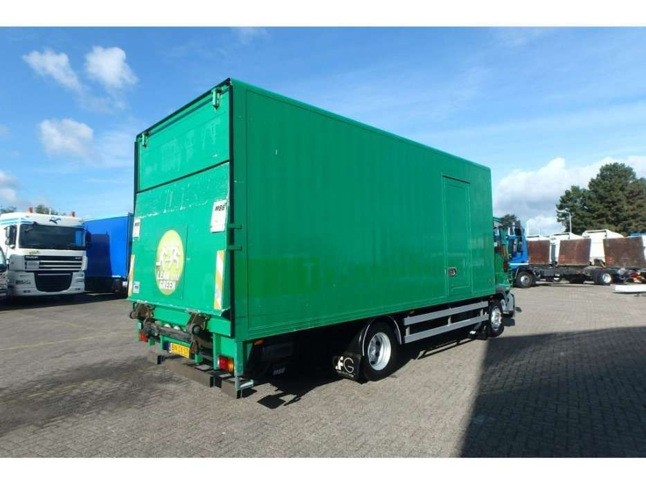 Iveco EuroCargo 120E18 + Manual + Lift - 26